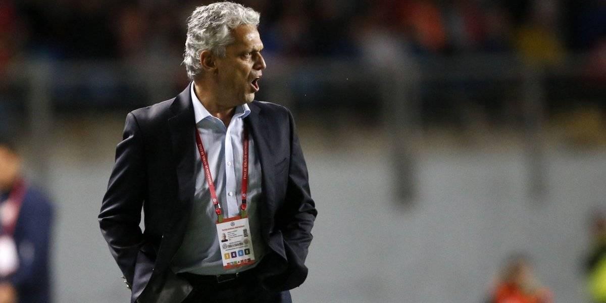 """Rueda le responde al presidente de la ANFP: """"No hay duda que no hemos logrado el mejor rendimiento"""""""