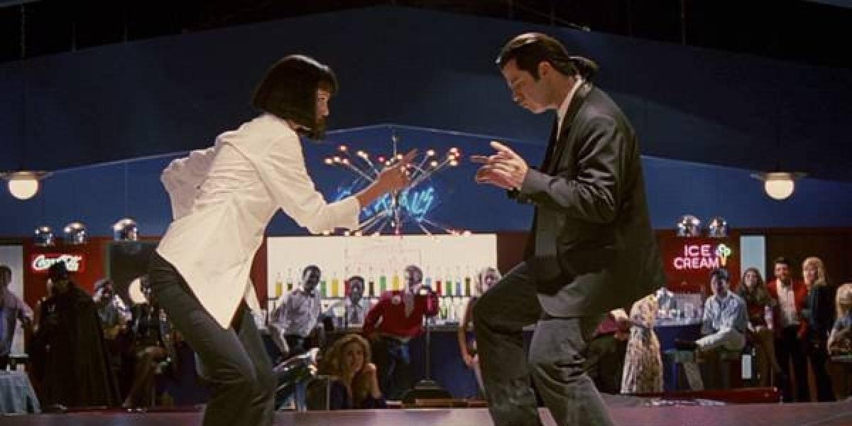 Tarantino o John Travolta, ¿quién baila mejor?