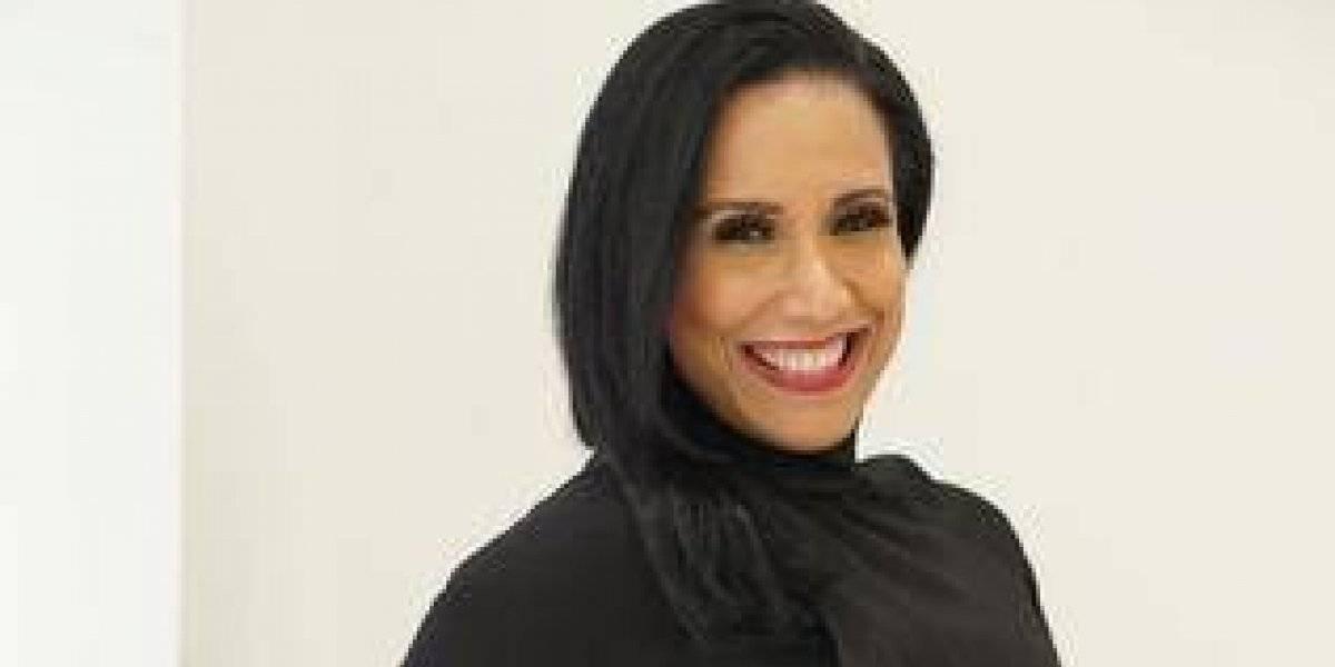 Raquel Ureña se destaca como productora de cine