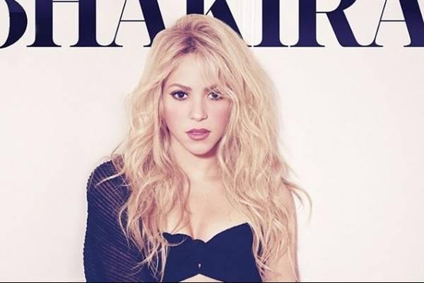 Revelan fotos nunca antes vista de Shakira sin Piqué