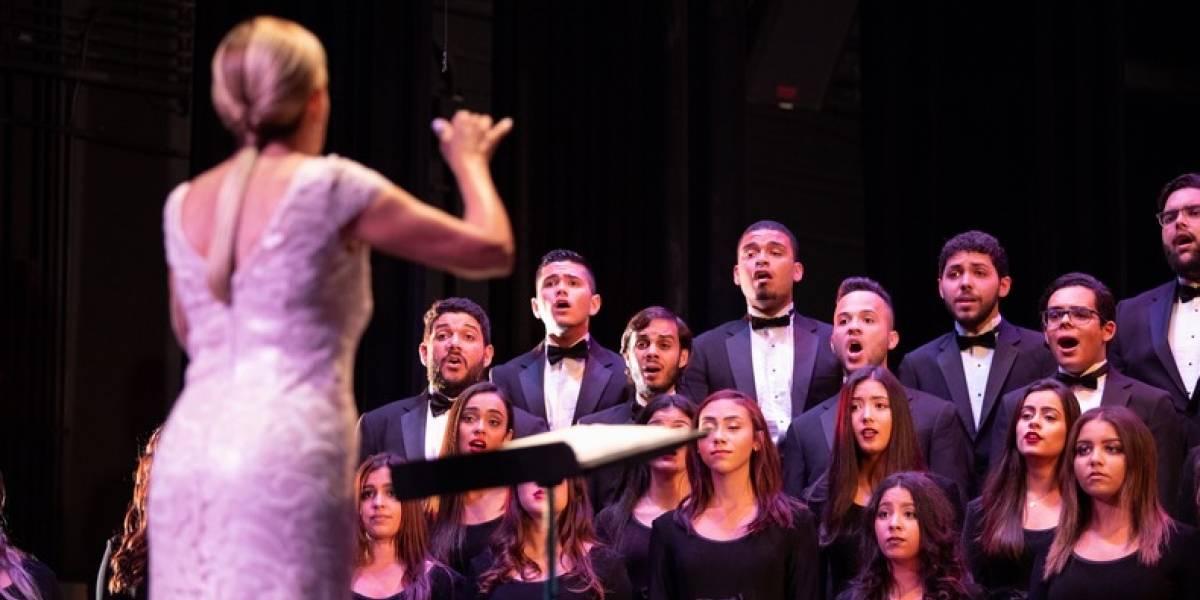 Regresan el Coro de la Universidad y Coralia al Teatro de la UPR
