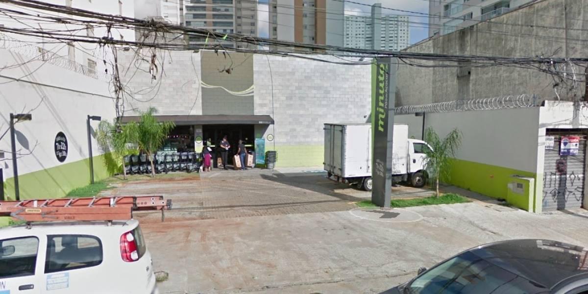 Casal rouba filhote de Shih Tzu em frente a mercado na zona sul de SP; donos relatam sofrimento