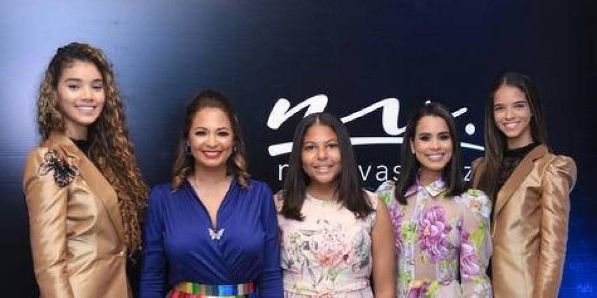 #TeVimosEn: Nina Vásquez lanza colección de Closets Inteligentes dirig
