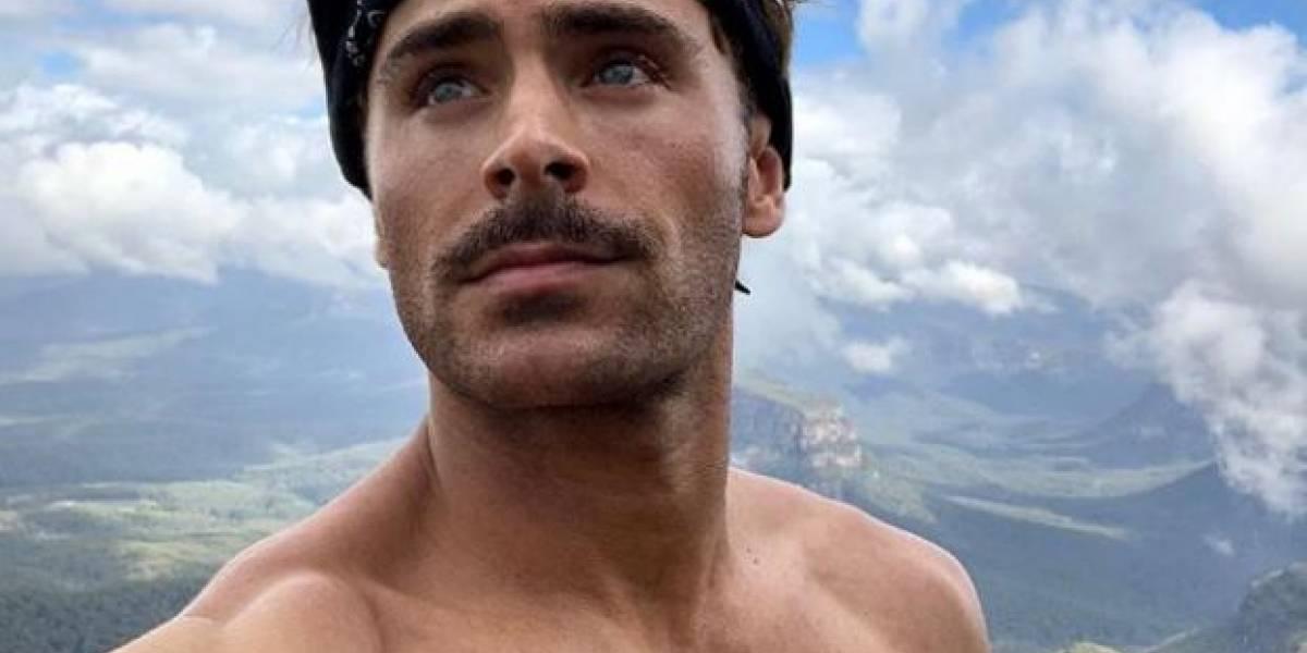 La razón por la que Zac Efron planea dejar Hollywood para siempre
