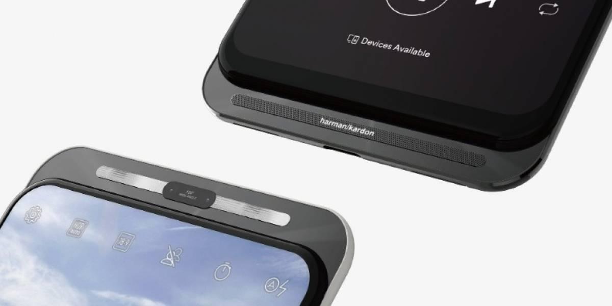 Tecnologia: Divulgadas supostas imagens do próximo Asus ZenFone 6 5G