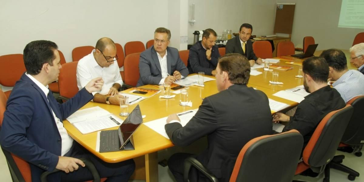 Consórcio do ABC define projeto para gerar crédito a empresários