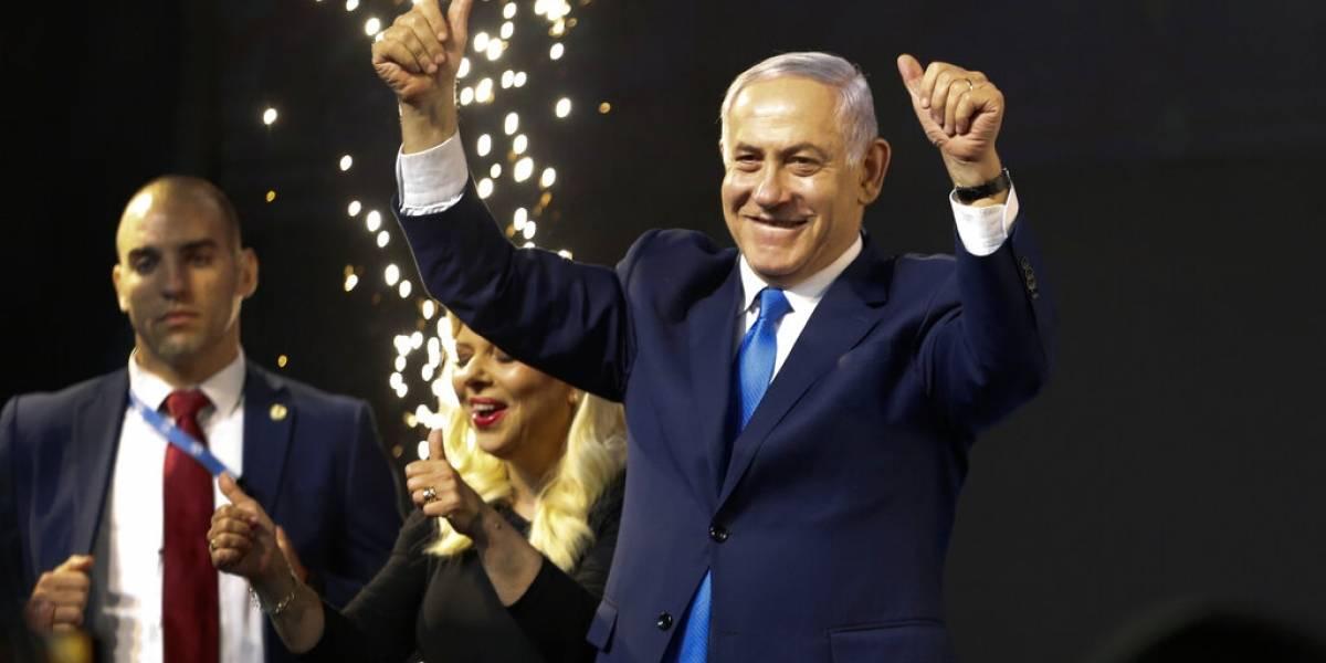 Elecciones en Israel: Benjamin Netanyahu está a un paso de alcanzar un histórico quinto mandato