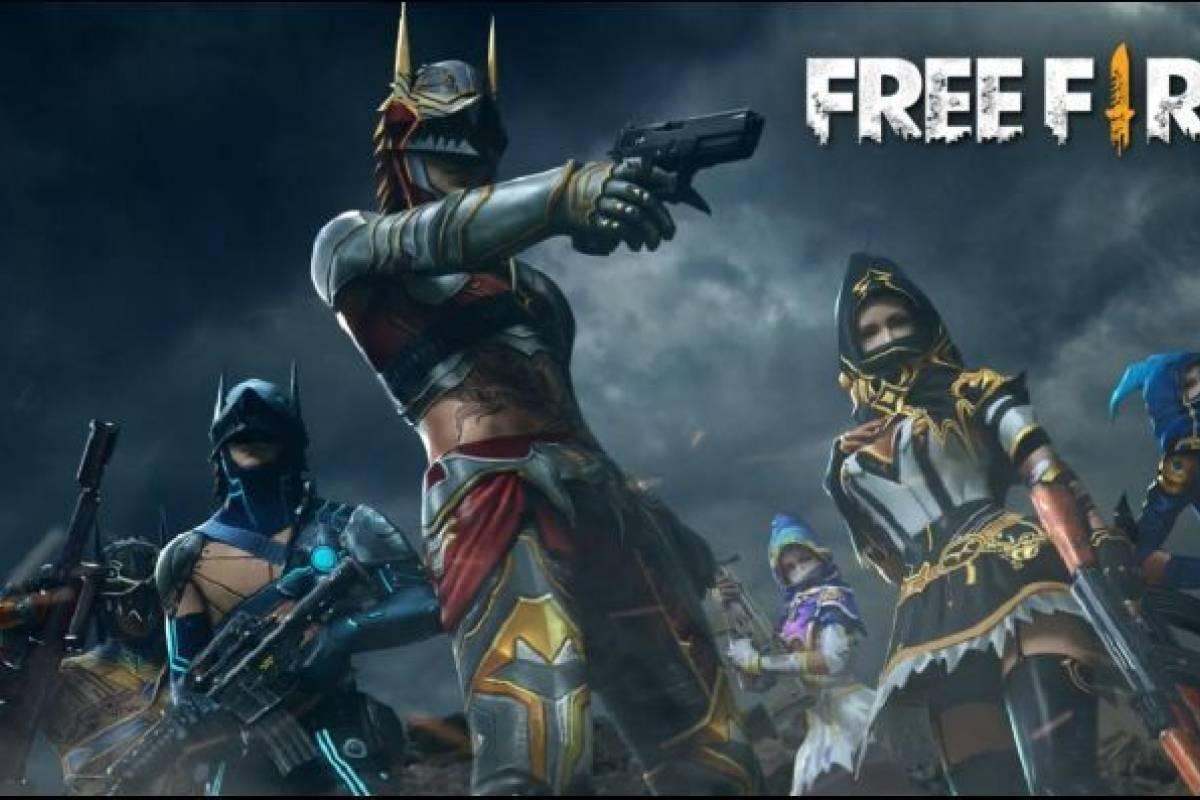 Free Fire: Veja três dúvidas sobre o game Battle Royale ...