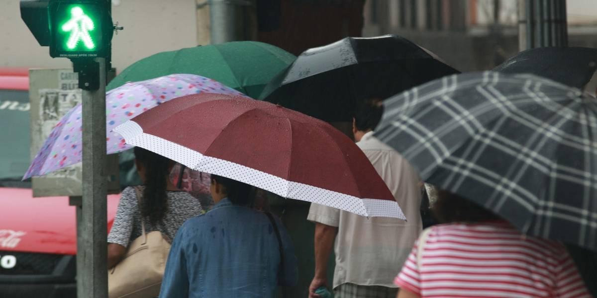 Previsão do Tempo: fim de semana deve ter calor e chuvas