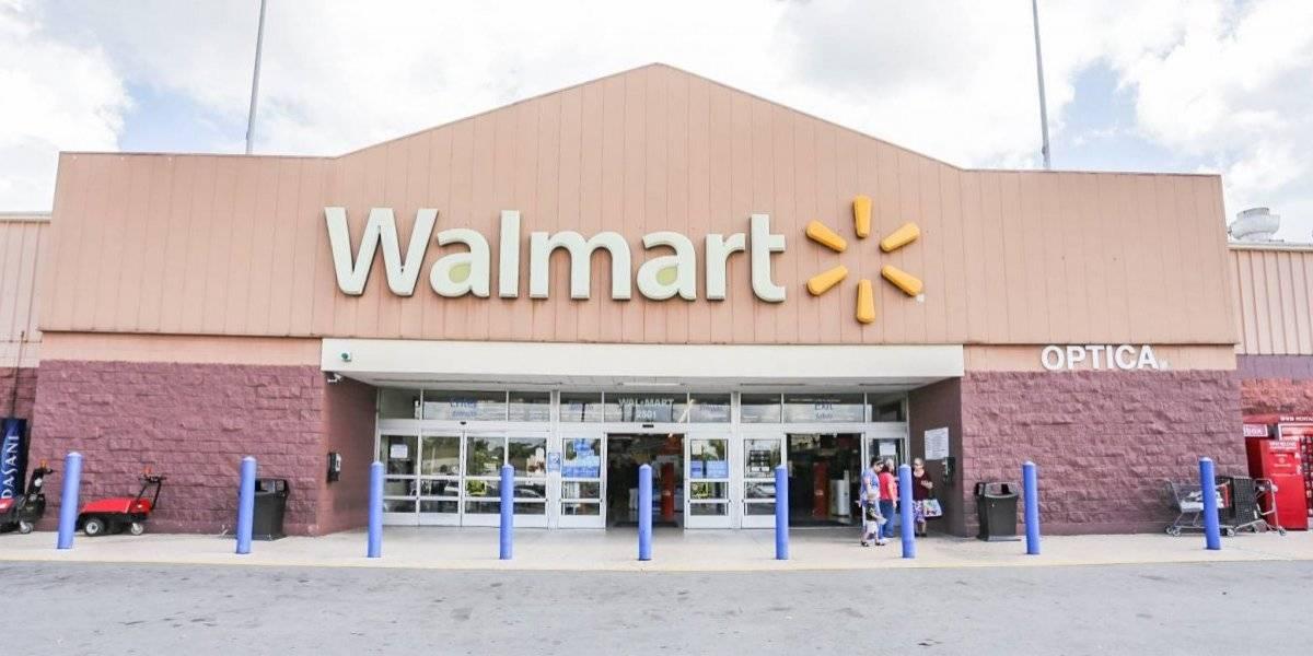 Wal-Mart invertirá siete millones en la remodelación de cuatro tiendas