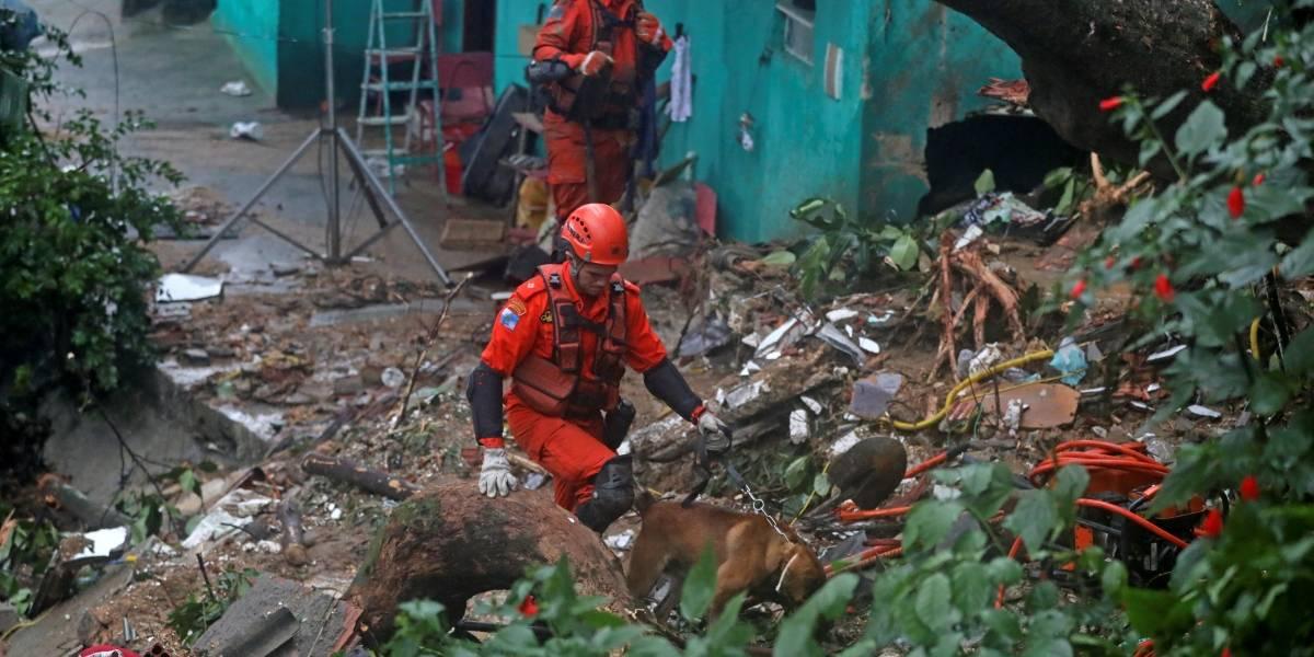 Rio de Janeiro está há mais de 30 horas em situação de crise