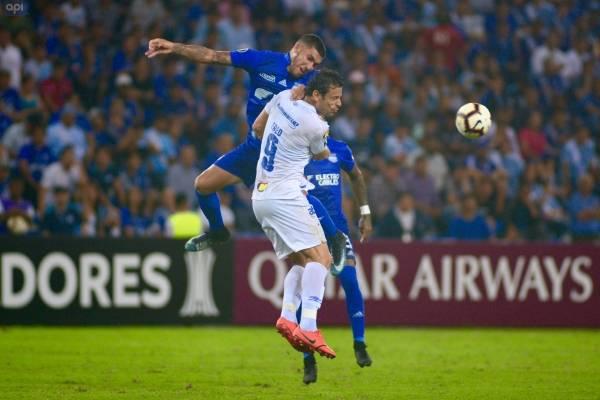 Copa Libertadores: Emelec vs Deportivo Lara. En vivo, dónde ver el partido, hora y alienaciones