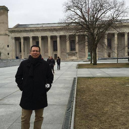 Ahmed Abd Rabou, profesor asistente visitante en la Escuela de Estudios Internacionales Josef Korbel, Universidad de Denver, EE. UU.