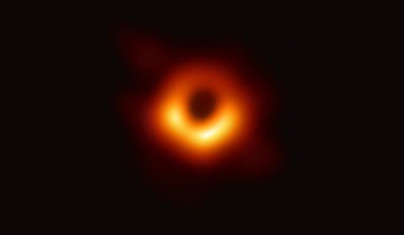 UNAM agujero negro