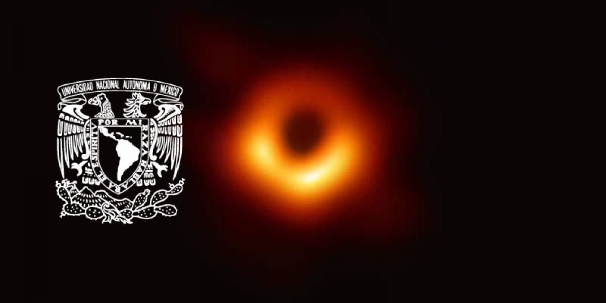 Cómo la UNAM de México ayudó a hacer posible la primera imagen de un agujero negro
