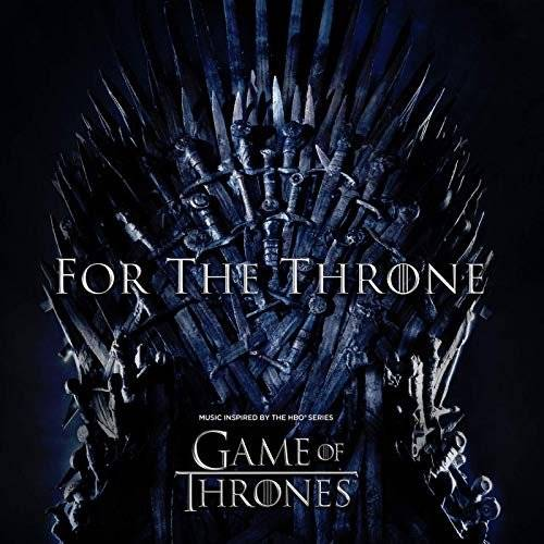 for the throne trilha sonora de game of thrones