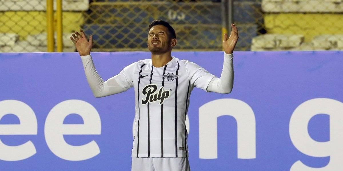 Tabla de goleadores de la Copa Libertadores 2019 ((Actualizada))