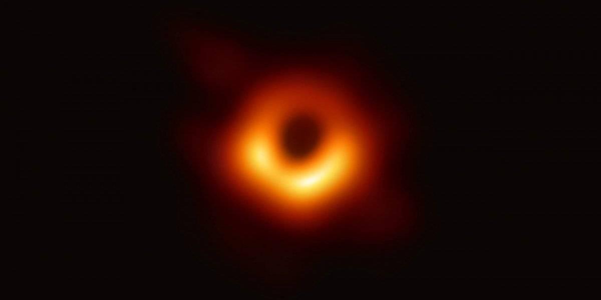 Qué significa el nombre del primer agujero negro fotografiado — Powehi