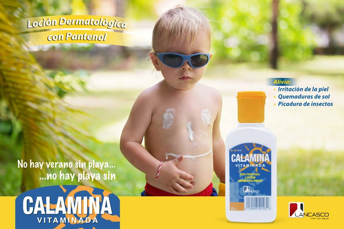 Calamina