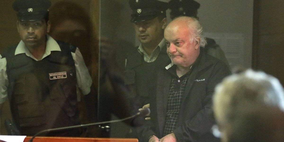 Hugo Larrosa fue declarado culpable de delito de abuso sexual reiterado contra trabajadores