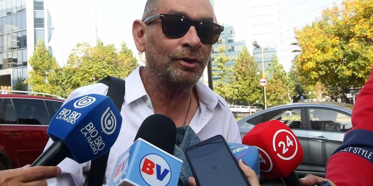 """Ramón Llao declaró por denuncia de abuso sexual a menor: """"No tuve participación en los hechos que se me imputan"""""""