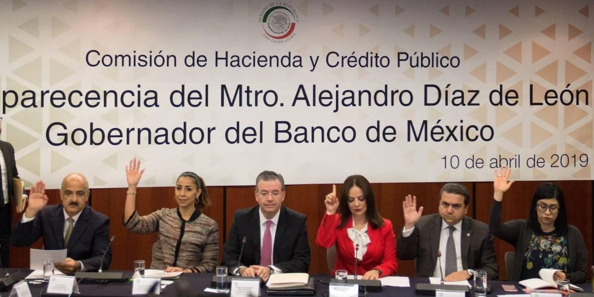 Banxico recomienda a AMLO políticas prudentes y dar certidumbre a inversiones