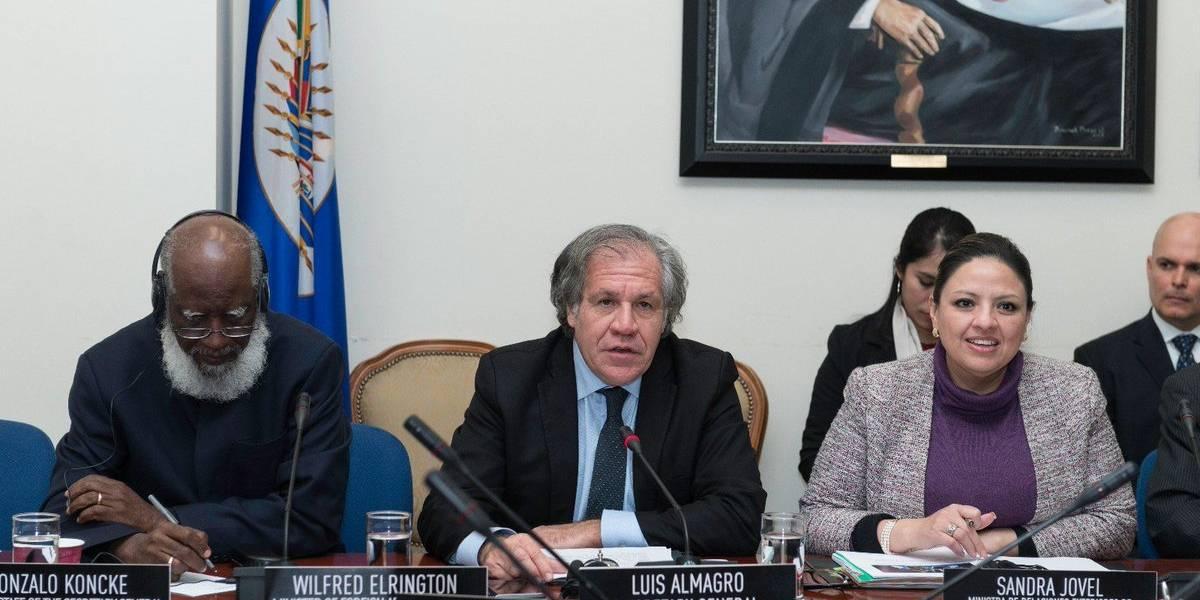 """Belice actuó de mala fe"", señalan analistas"