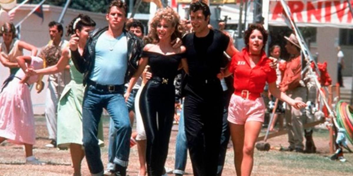 Paramount prepara una precuela de 'Grease'