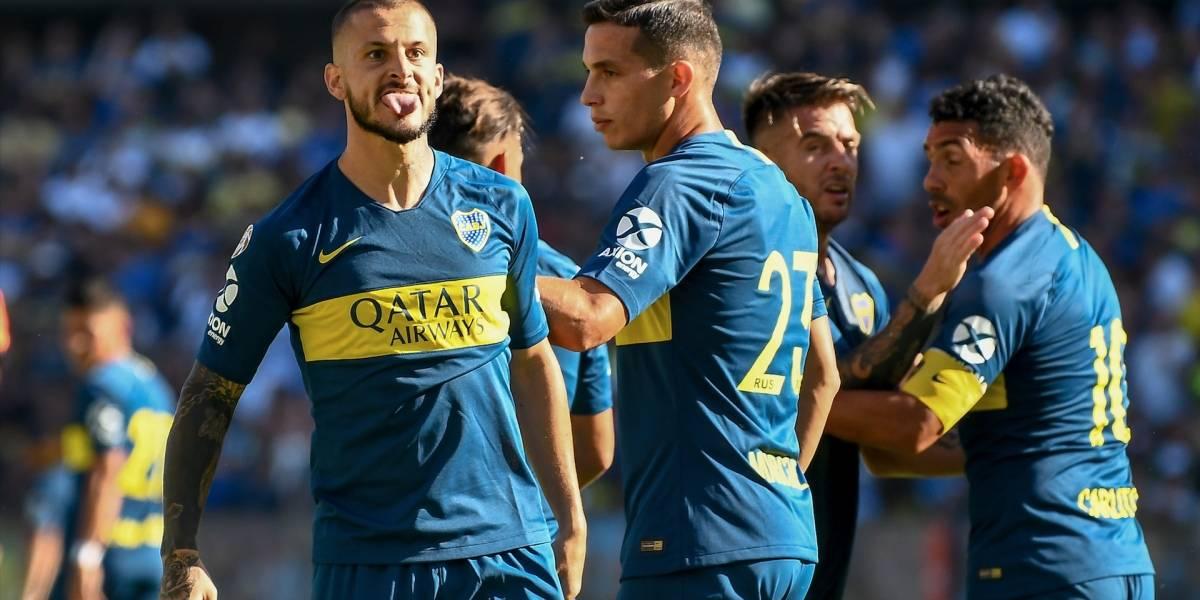 Boca Juniors no quiere sorpresas por parte de Jorge Wilstermann en casa