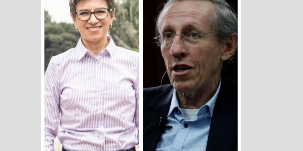 Claudia López será la candidata de los verdes a la Alcaldía de Bogotá