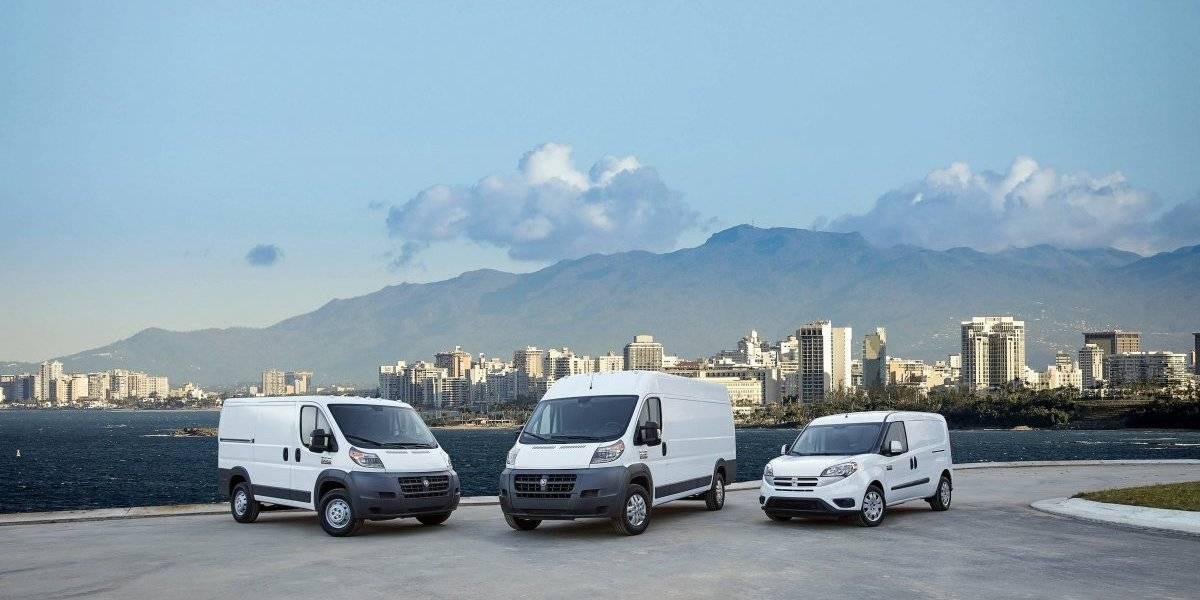Nuevo vehículo comercial de RAM en el mercado de Puerto Rico