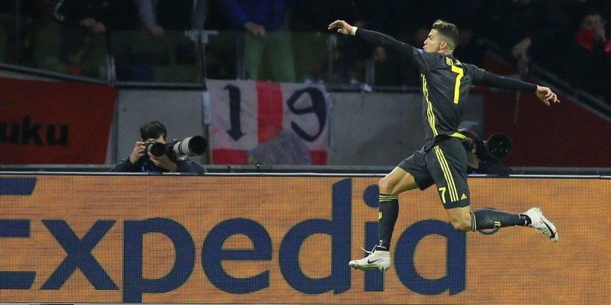Mr. Champions no tiene igual: La increíble cifra goleada de Cristiano Ronaldo en la Liga de Campeones