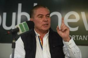 Entrevista a Mario Estrada