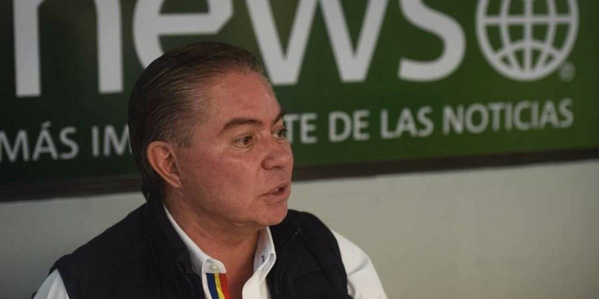 Ministerio de Gobernación informa sobre seguridad brindada a Mario Estrada