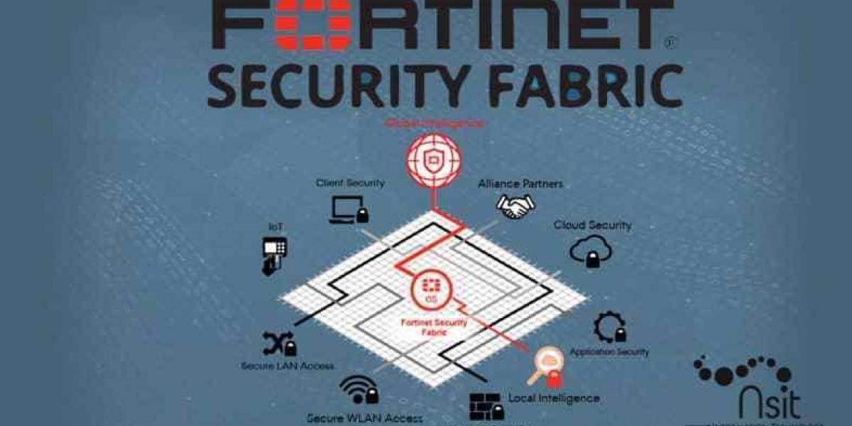 Fortinet expande su Security Fabric para impulsar la tercera generación de ciberseguridad