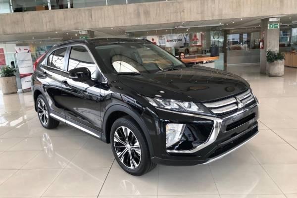 Utilidades: Mitsubishi Eclipse con descuentos y bonos especiales por abril
