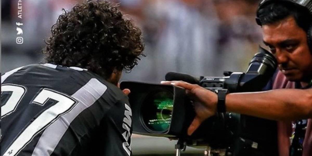 Copa Libertadores 2019: onde assistir ao vivo online o jogo Cerro Porteño x Atlético Mineiro