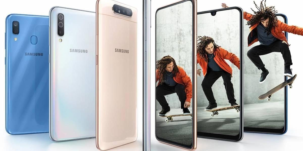 Samsung mató la línea Galaxy J y ahora todos son Galaxy A. Estos son los nuevos modelos y sus precios