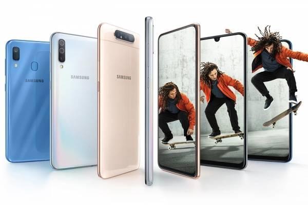 823ad8587 Samsung mató la línea Galaxy J y ahora todos son Galaxy A. Estos son los nuevos  modelos ...