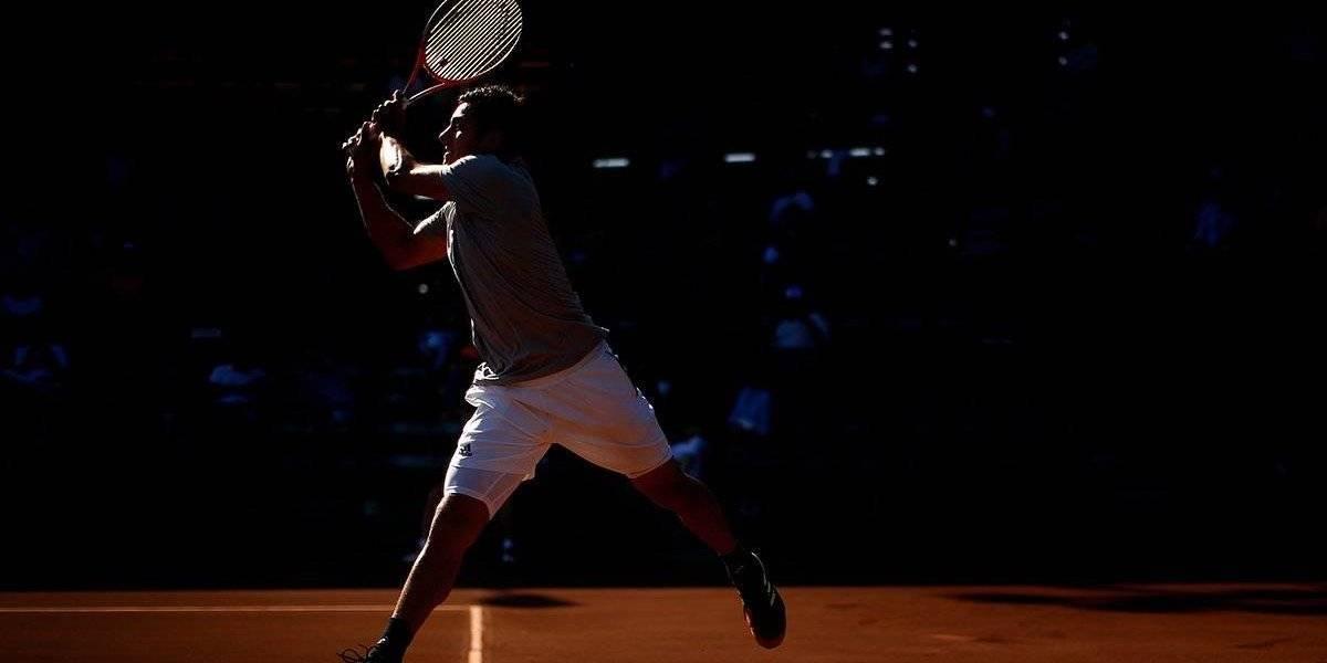 Christian Garín puede ser Top 50: ¿En qué ranking quedaría tras el ATP de Houston?