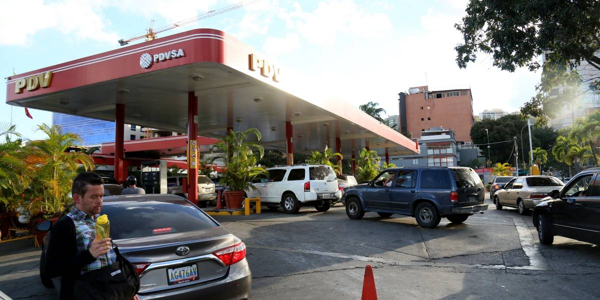 En medio de la crisis, Venezuela dejó de ser un gigante petrolero