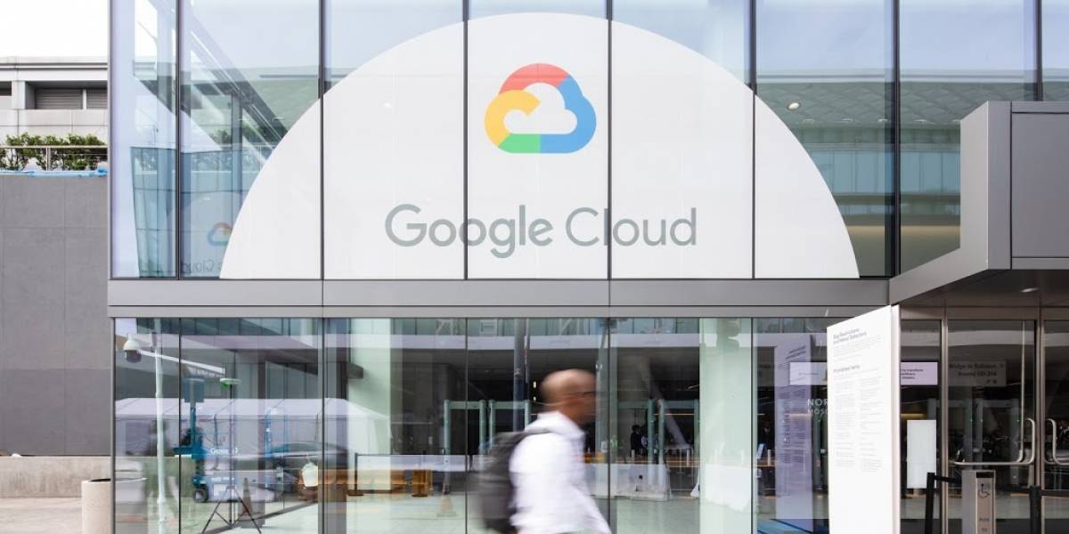 Google Cloud Next '19, Día 2: Un smarthpone anti phishing y apuestas por IA