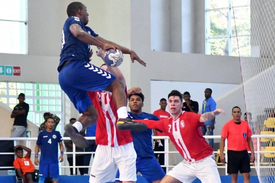 Puerto Rico avanza a cuartos de final; vence a Canadá en ...