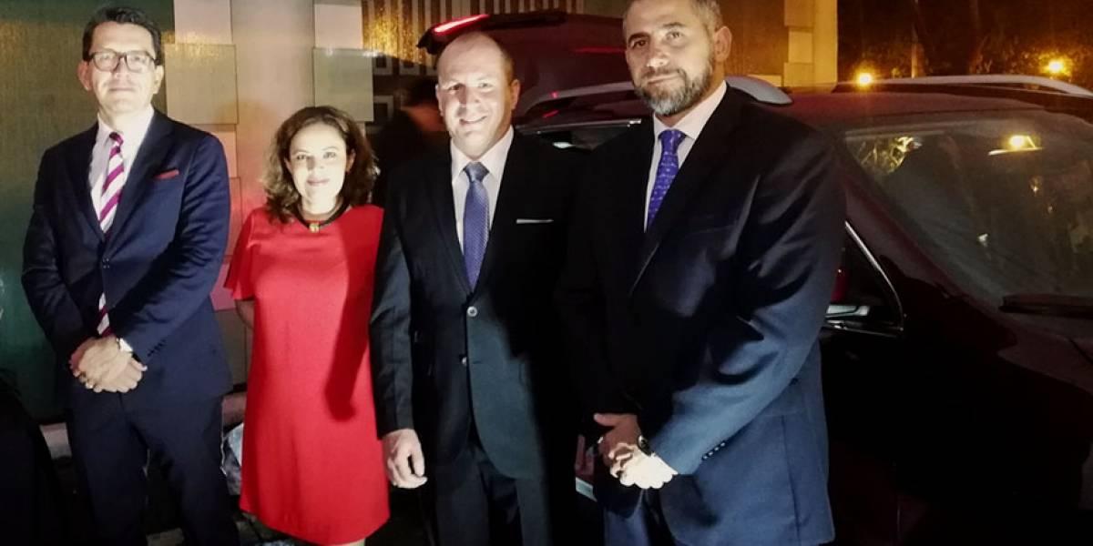 La nueva versión del Jeep Cherokee regresa con fuerza a Ecuador