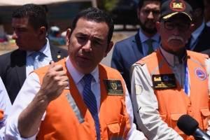 Morales: Guatemala lo que quiere son elecciones electorales, no elecciones judiciales
