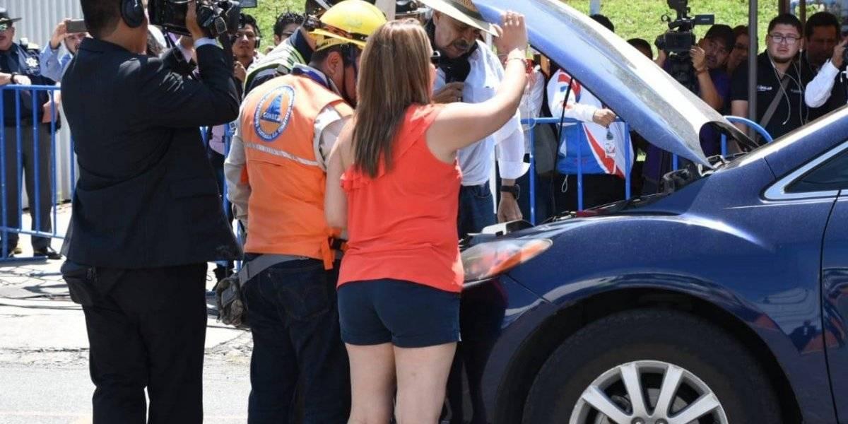 Autoridades implementan plan para atención a viajeros en Semana Santa