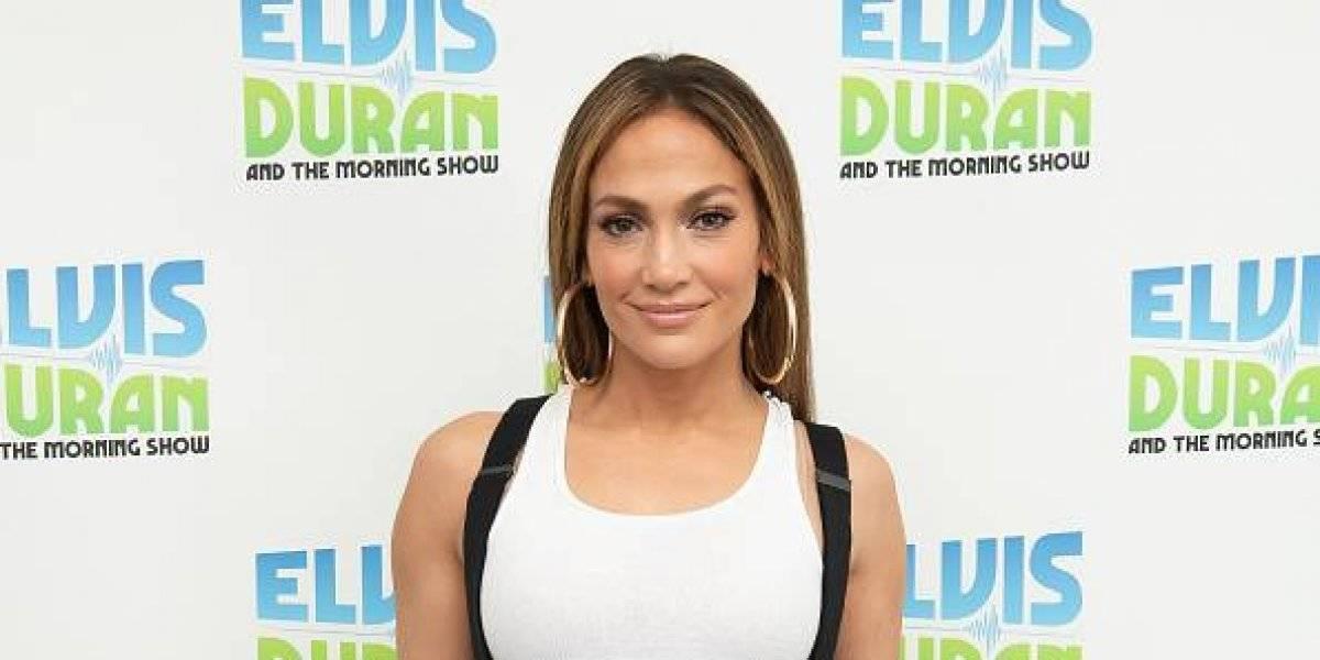 Jennifer Lopez pagó miles de euros por este vestido