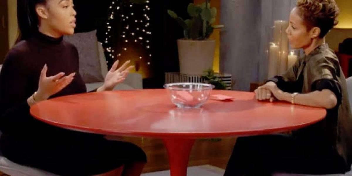 La verdadera razón por la que Jada Pinkett Smith dejó de seguir a las Kardashian