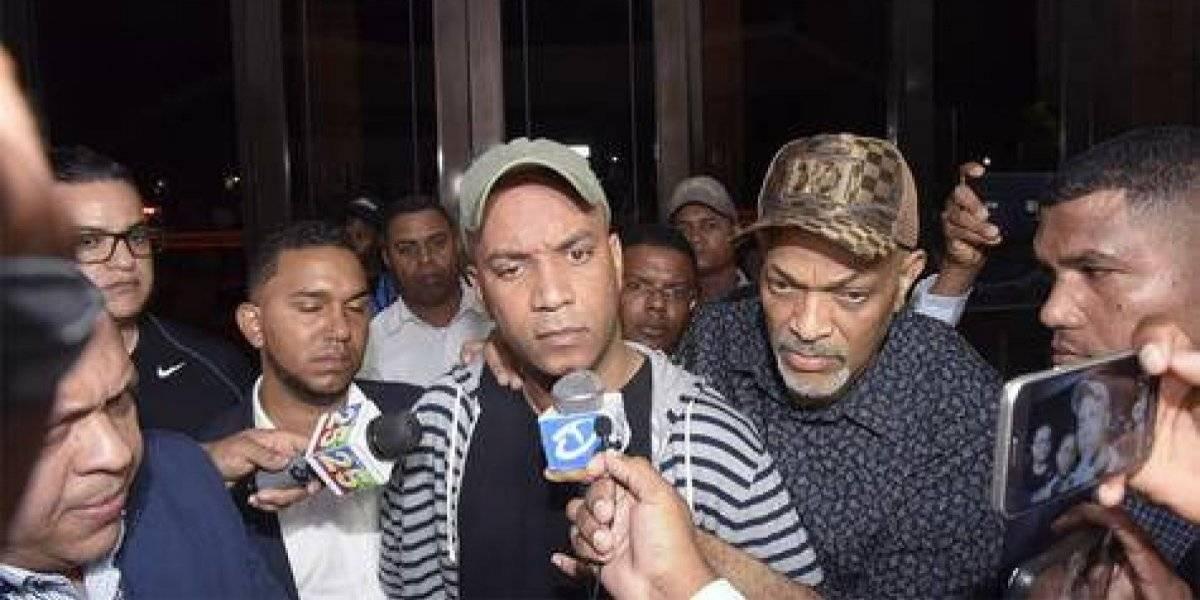 """Aplazan para el viernes medidas contra """"Kanqui"""""""