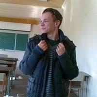 Kostiantyn Fedorenko